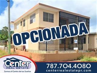 OPCIONADA - Urb. Sánchez