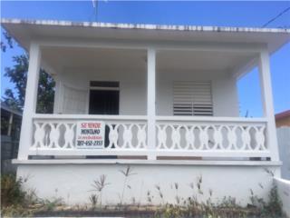 Se vende casa en Zeno Gandía