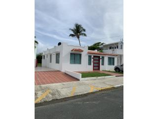 Income Property, Ocean Park