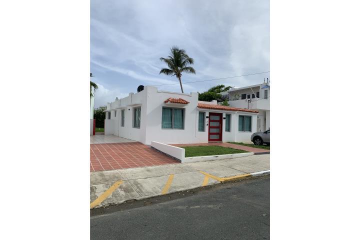 Ocean Park Puerto Rico