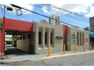 Office Space in Hato Rey