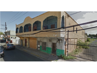 Mixed-Use Building in Hato Rey