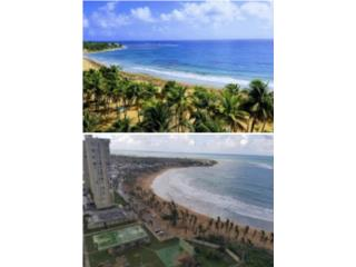 Ocean View Playa Azul 3 h y 1 b Realty,MBA