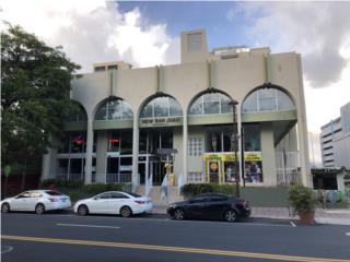 New San Juan Condo Office / Retail - FOR SALE