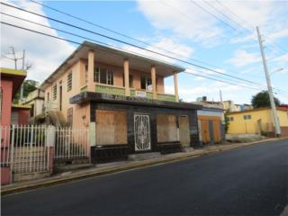 Jose Celso Barbosa, Comercial y Residencial