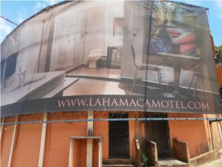 MOTEL LA HAMACA- FOR SALE