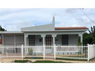 Casa, Jardines del Caribe