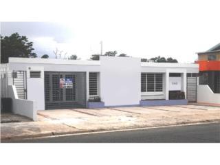 Centrico local de 7 oficinas y 2 recibidores