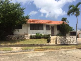 Se vende casa en Villa Serena