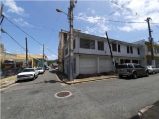 Utuado pueblo 6 unidades, calle Colomer Sánch
