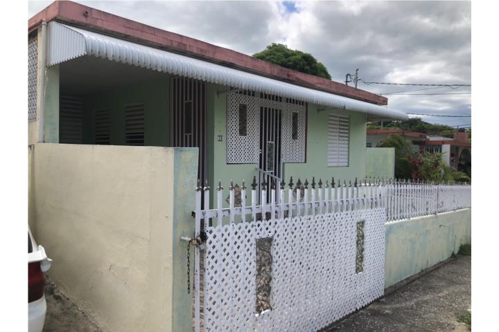 La Monserrate Puerto Rico