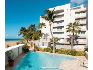 Unrivaled Beach-City Living. Carrión Court Playa