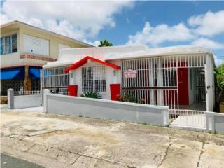 Urb. Puerto Nuevo, San Juan