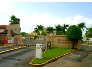 Boulevard Del Rio, Solo 100 Pronto