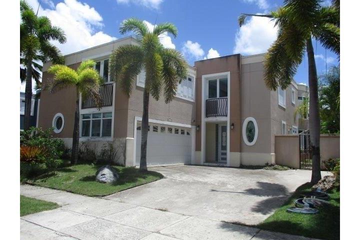 Asomante Hacienda San Jose  Puerto Rico