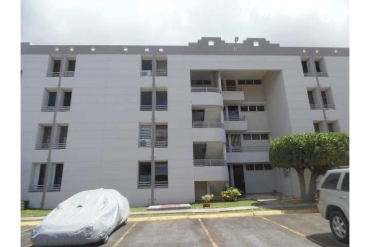 Turabo Clusters Puerto Rico