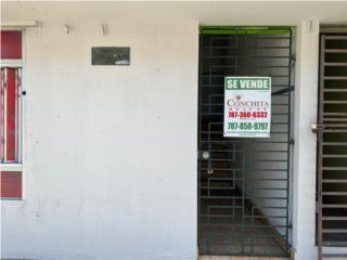 Edif. Jose M. Rivera 3h/2b $45,000 OPCIONADO