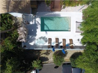 Income producing- oceanview, modern, Pool
