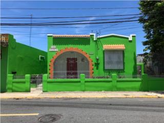¡Casa Remodelada en Santurce! *OPCIONADA*
