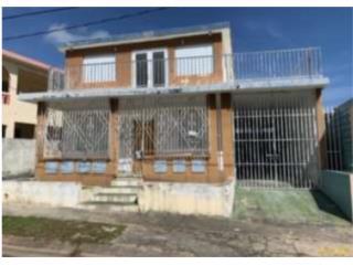 Se vende casa en Urb. Flamboyan, Manatí