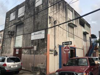 Calle Nueva Santurce Edif Comercial