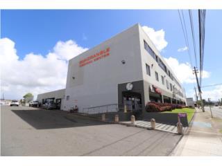 Quadrangle Medical Center