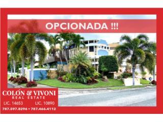 Casa en Mansiones de España (Mayaguez) 350K