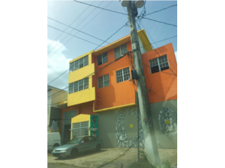 Las Palmas/ Edificio residencial/Comercial