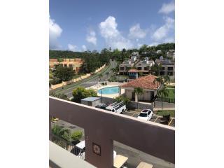 Penthouse en Haciendas de Palmas *AMUEBLADO*
