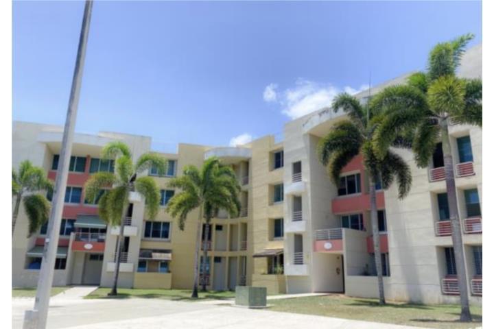 Loma Alta Village Puerto Rico