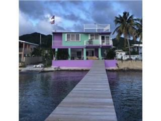 Oceanfront Boater's Dream Property, Multi Family