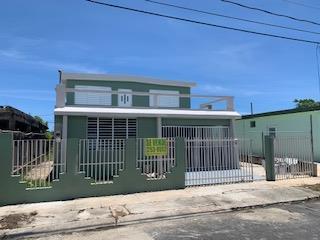 Ext Jardines de Palmarejo- 2 unidades viviend