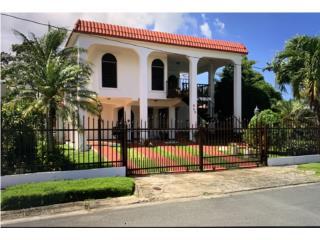 4 habitaciones 3.5 baños Rio Grande Hills