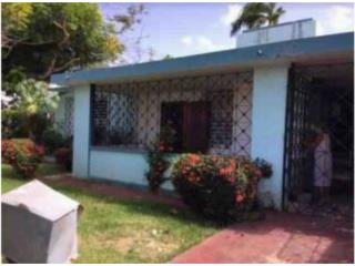 House located at Atlantic View Dev Isla Verde