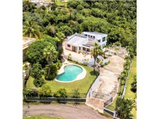 Bella Residencia en Cerro las Mesas, Mayaguez