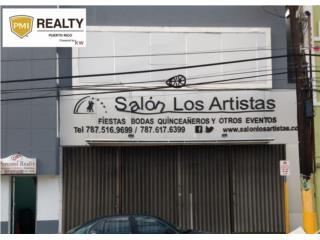 Local Comercial en la calle Dr. Santiago Veve