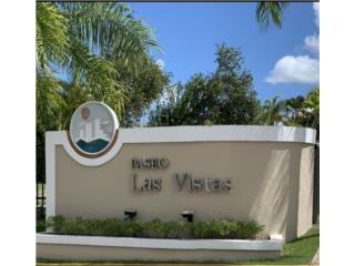 Paseo Las Vista II - NUEVA EN INVENTARIO