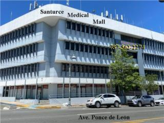 Oficinas para Profesionales Salud, Legal, etc