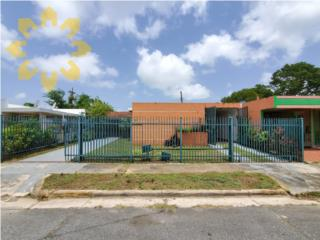 OPCIONADO Amplia Casa, Urb. Villa Granada, $129K