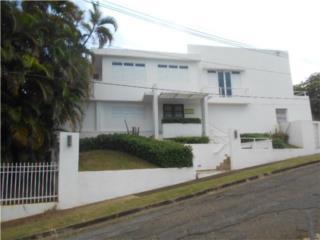 Rio Piedras - Urb. San Francisco - Casa 5 hab.