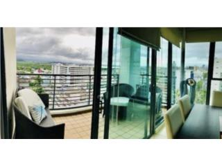 Beautiful Balcony Corner Apartment