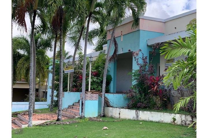 Bucare Puerto Rico