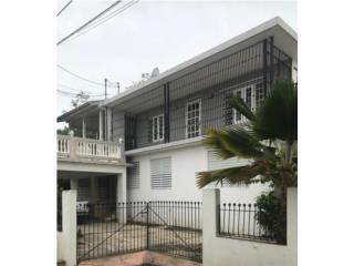 Casa en Boqueron, tiene 3 apartamentos