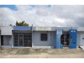 Sierra Bayamón Ave. Concepción de García