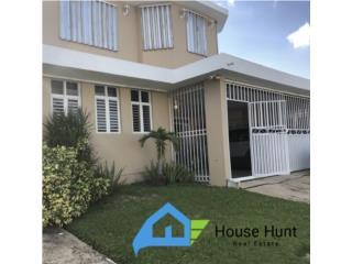 $170,000-2 Casas en Cemento y Grandes