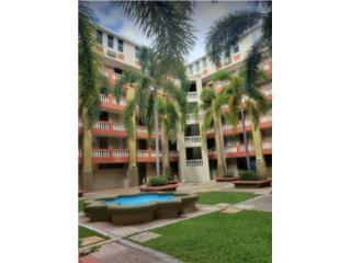 Apartamento frente al Colegio (RUM)