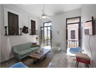 3 bdrm, 1.5 bath, balcony apartment