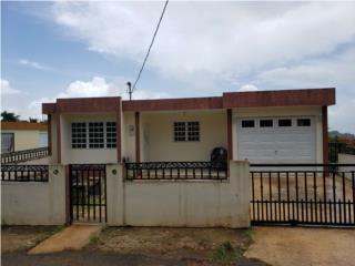Casa en Bo. Negros, Corozal