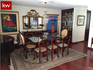 Apartamento Condado Park En San Juan