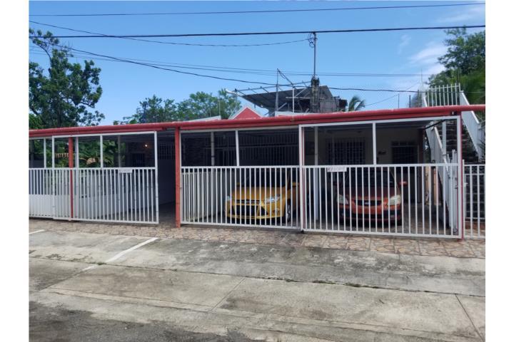 Caban Puerto Rico